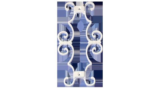 picket scroll