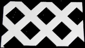 standard lattice