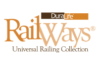 DuraLife RailWays railings