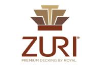 Zuri decking