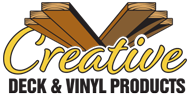 Creative Vinyl Products - Decks Fencing Materials and Supply