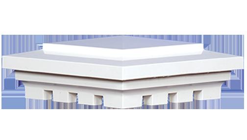 BRIDGEPORT POST CAP