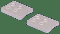 1399-rail-level-column-adapter